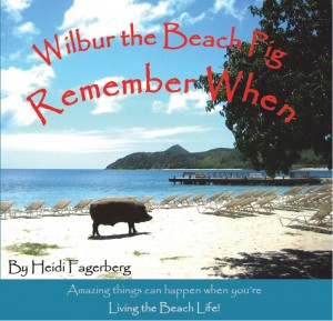 Wilbur cover