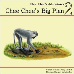 Chee Chee 2 Cover