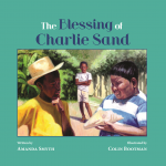 The Blessing of Charlie Sand Cover