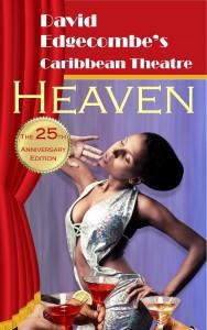 Heaven 25 anniversary Book Cover