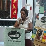CaribbeanReads' author Danielle Y.C. McClean