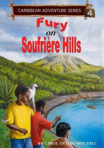 Middle grade Caribbean Books
