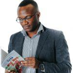 CaribbeanReads' Author Juleus Ghunta