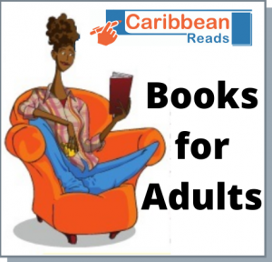 Caribbean books for adults