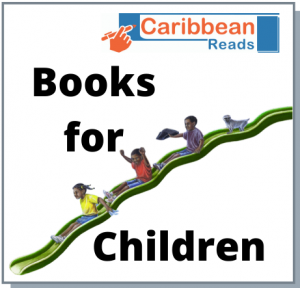 Caribbean children's books