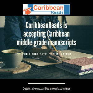 accepting manuscripts of caribbean books