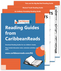 CaribbeanReads Books Reading Guides