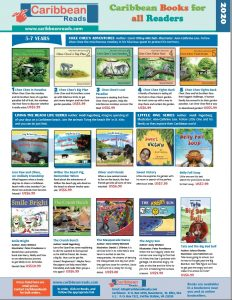 Caribbean Books on sale Catalog