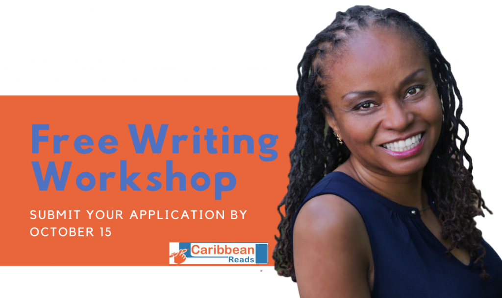 Carol Mitchell Free Writing Workshop