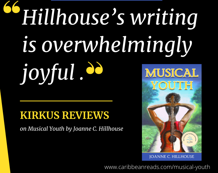 Kirkus Review of Musical Youth