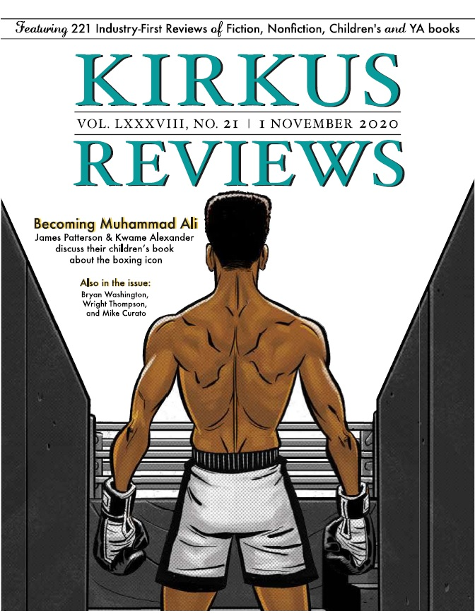 Kirkus Review November 2020 features Musical Youth