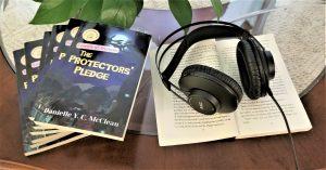 Audio eBook The Protectors Pledge