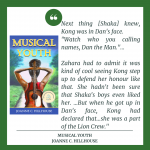 Musical Youth Friendship Excerpt