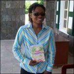 New CaribbeanReads Author  Vanessa Webbe